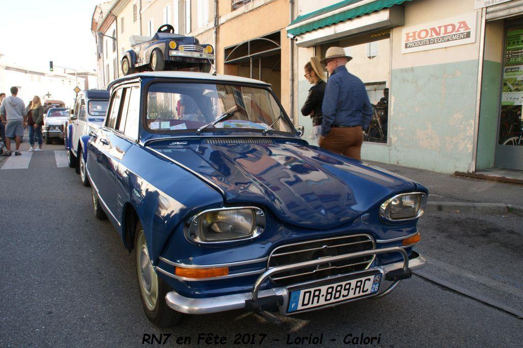 [26] 16-09-2017 / RN 7 en fête à Loriol-sur-Drôme - Page 3 929370DSC01992