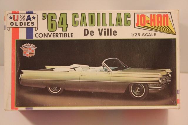 Recherche Cad DeVille '64 Convertible Johan 92974264JohanConvertible