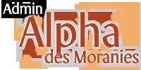 Alpha admin