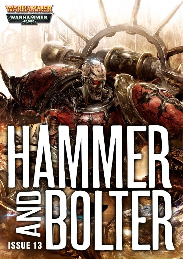Hammer & Bolter 930536hammerandbolter013