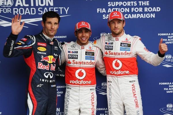 F1 GP du Brésil 2012 : (essais libres-1-2-3-Qualifications) 9306222012MarkWebberLewisHamiltonJensonButton
