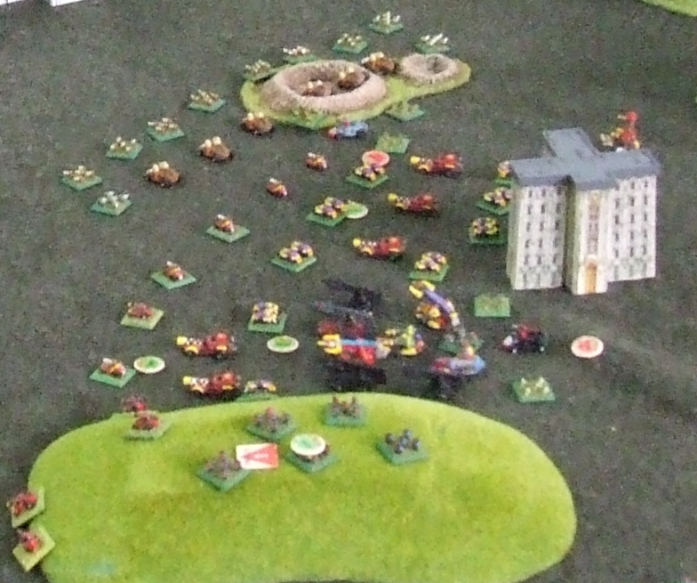[Club Achille 2010] Eldars vs Orks 8000 points 930864Vague_ork