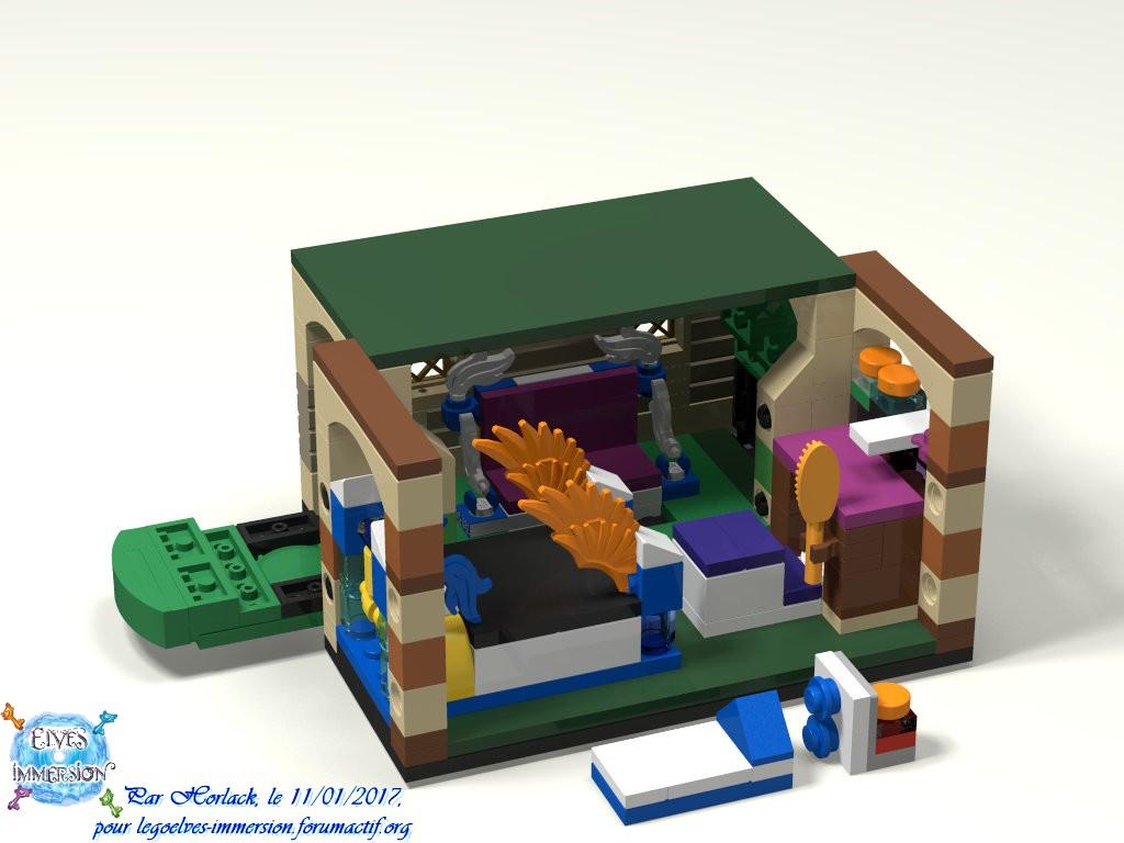 [MOC] Boîte de présentation Moi et mon dragon, en mini-maison de campagne 931428boite05maison01Construit4