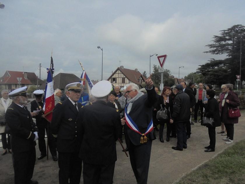 """[ Associations anciens Marins ] A.G.A.S.M. Le Havre section """"ESPADON"""" - Page 5 931466DSC03988"""