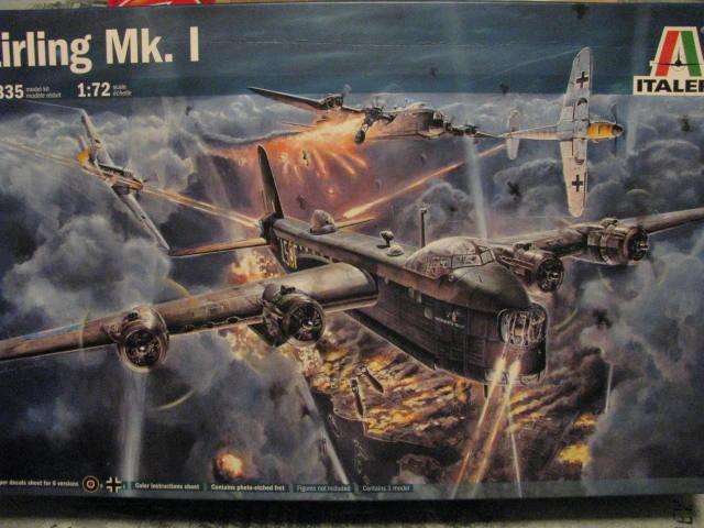 Short Stirling MkIII BF-513 Italeri 1/72, 2ème !!!!!....Terminé!!! 931658IMG6226