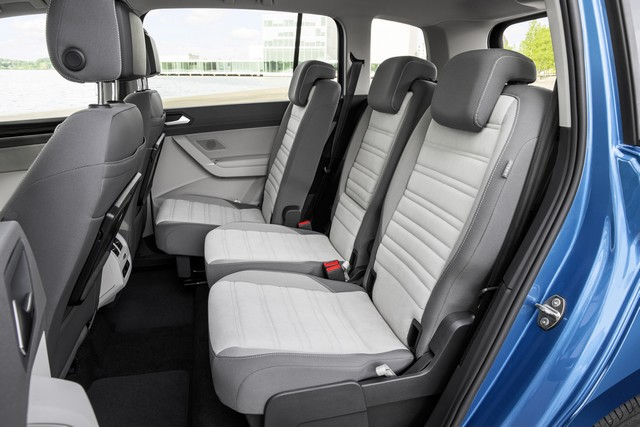 Le nouveau Touran obtient la note maximale de 5 étoiles Euro NCAP 931717thddb2015au01095large