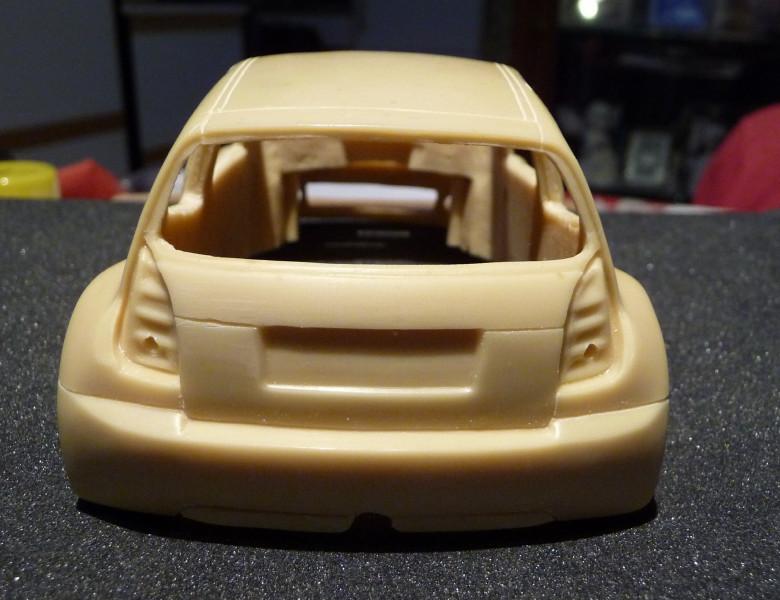 Citroën C2 S 1600 Bruno Thiry 932266P1040483