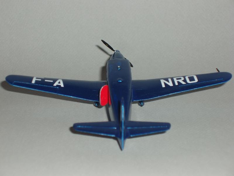 CAUDRON C-635 Simoun  (version Air Bleu). 1936 932395cs32