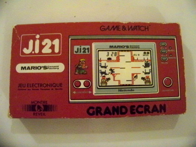 """Les Nintendo GAME & WATCH """"J.i21"""" - Page 2 9328731010887"""