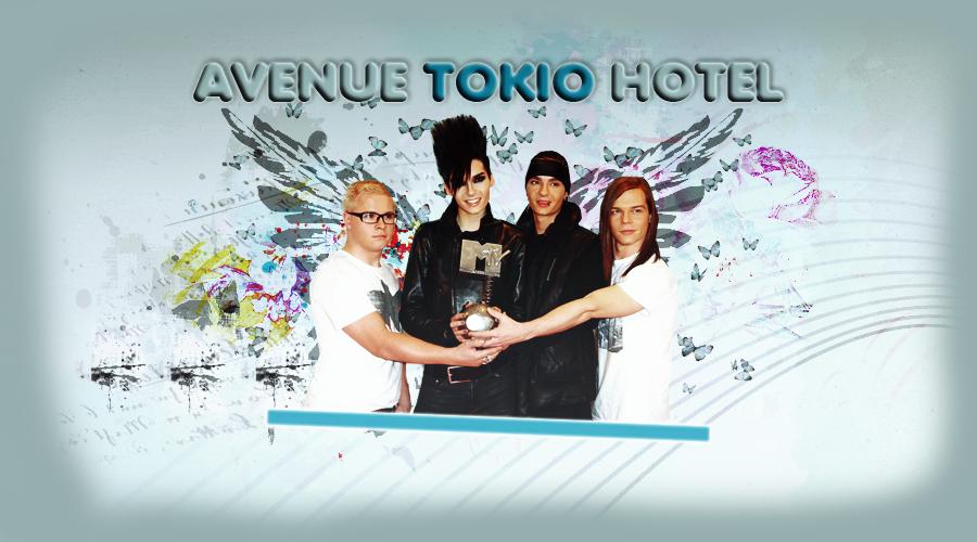 Avenue Tokio Hotel