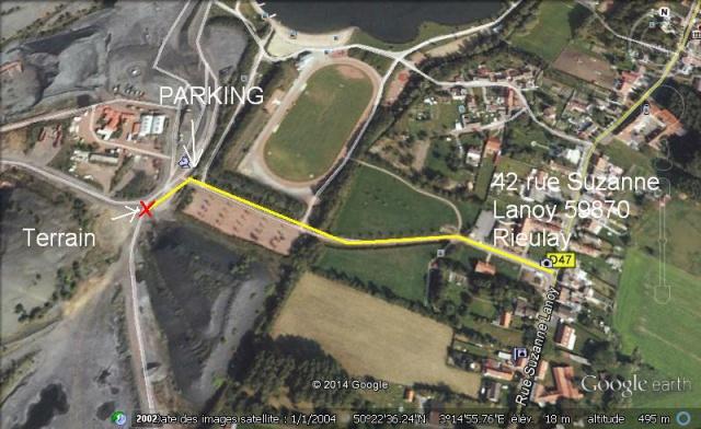 Parc de Rieulay dans le 59 933067rieulay