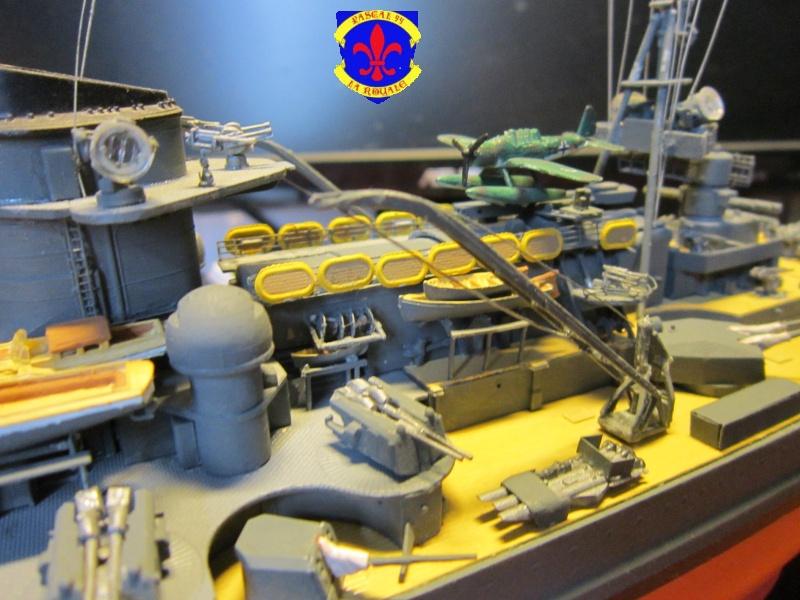 Croiseur de bataille Scharnhorst  au 1/350 de dragon - Page 9 933228IMG30951