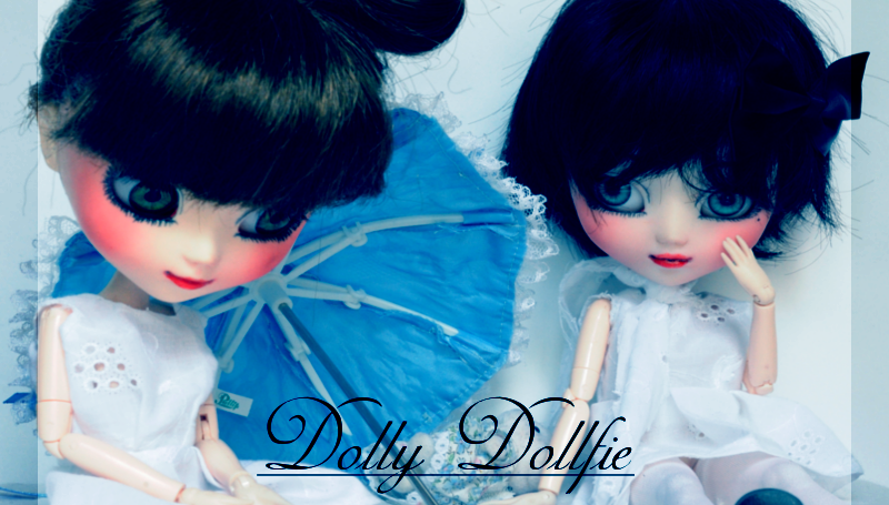 Pullip Dolly Dollfie