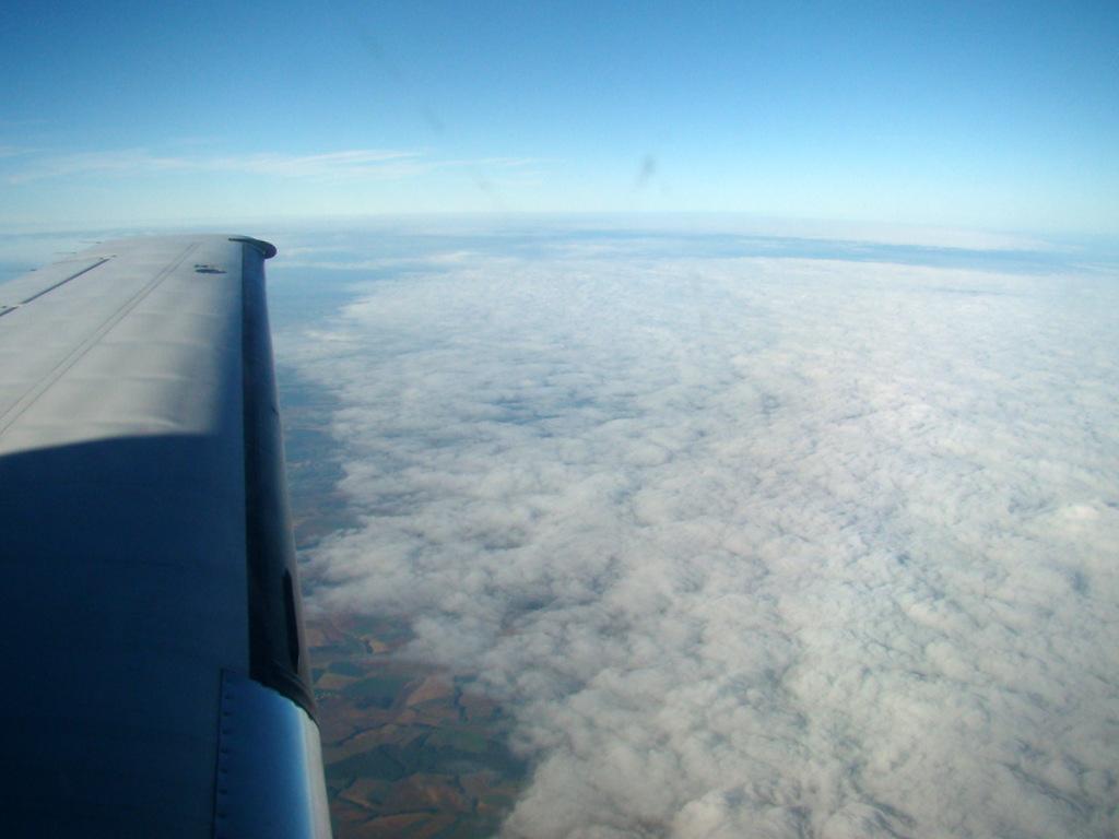 Vol en Cessna 550 CitationII , Cannes-Le Bourget 933583DSC03410