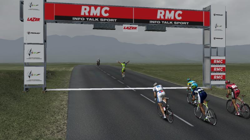Tour de Romandie 933586PCM0006