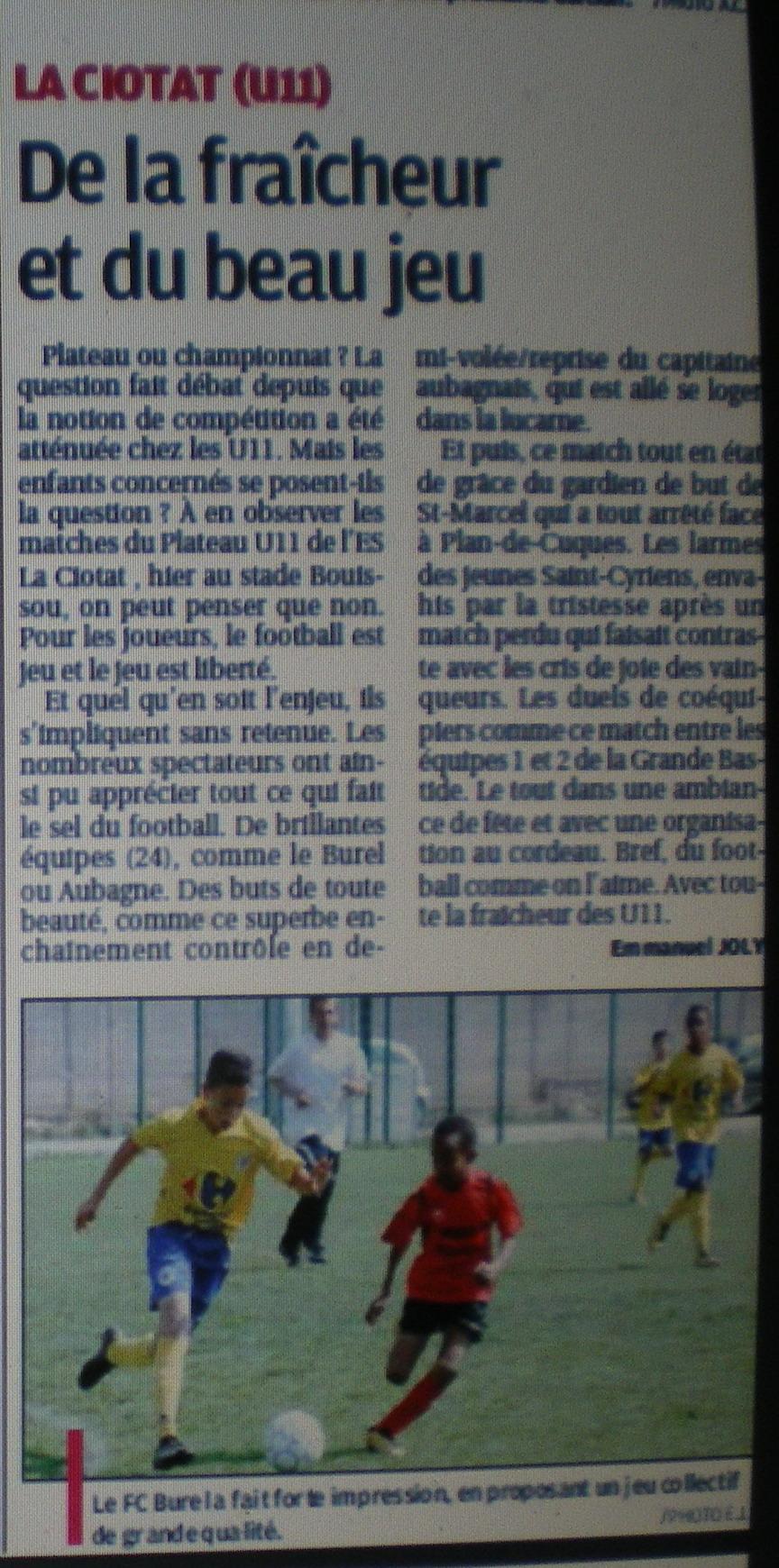F .C .LE BUREL - Page 2 933826IMGP6584