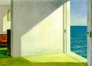 Couvertures d'Edward Hopper ! 93388210aRoomsbytheSea