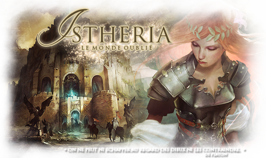 ~ Istheria, le monde oublié ~ 934243bann