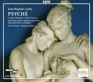 Jean-Baptiste Lully 934270Psyche743735