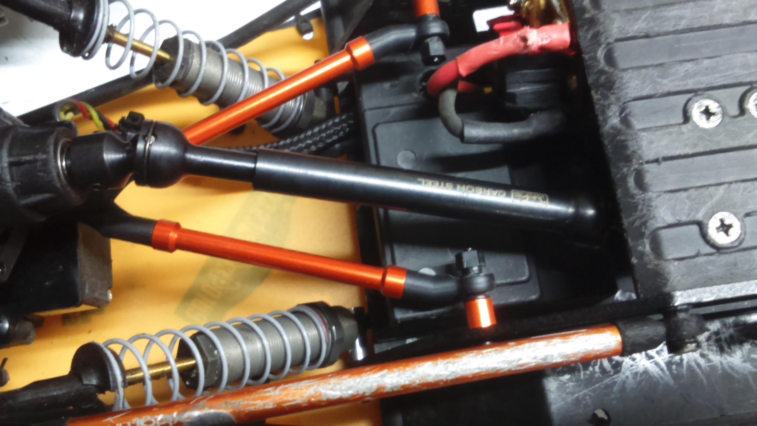 AX10 cage PROLINE 934431DSC0200