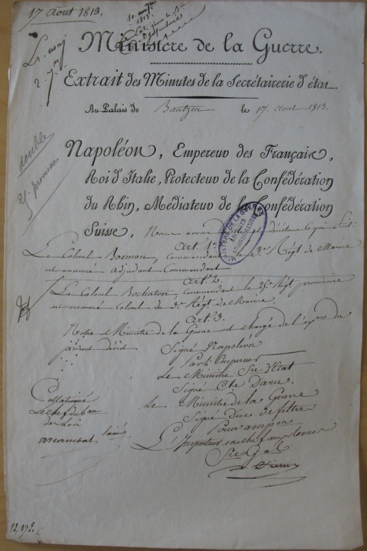 Infanterie et Artillerie de Marine sous la Révolution et l'Empire 935031IMG9204