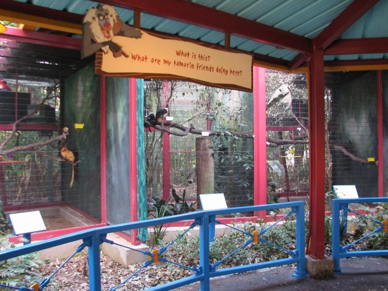 [18-31 octobre 2014] Voyage de noces à Walt Disney World et à Universal - Page 12 935549habitat