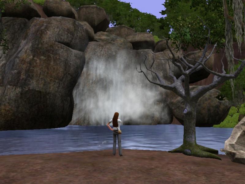 [Challenge] L'île Perdue 935768Screenshot88