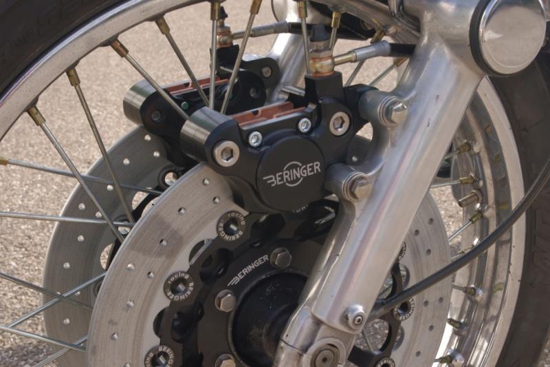 Disque de frein : Différence Z1 et A4 935929beringer1