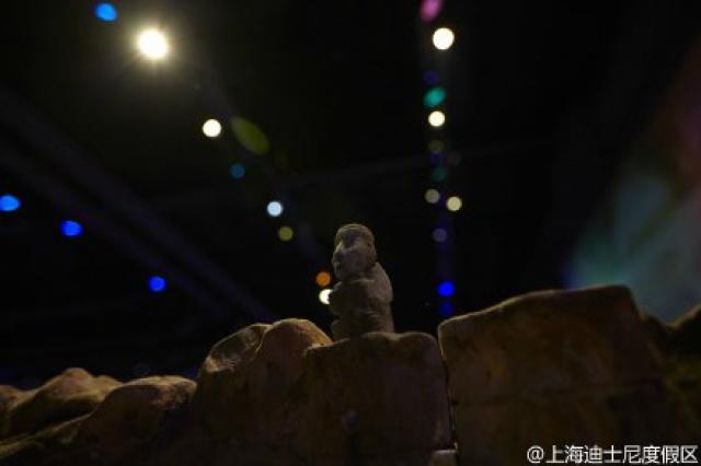 [Shanghai Disneyland] ADVENTURE ISLE (Soaring.../Roaring Rapids/Camp Discovery/Tarzan) 93595590w7