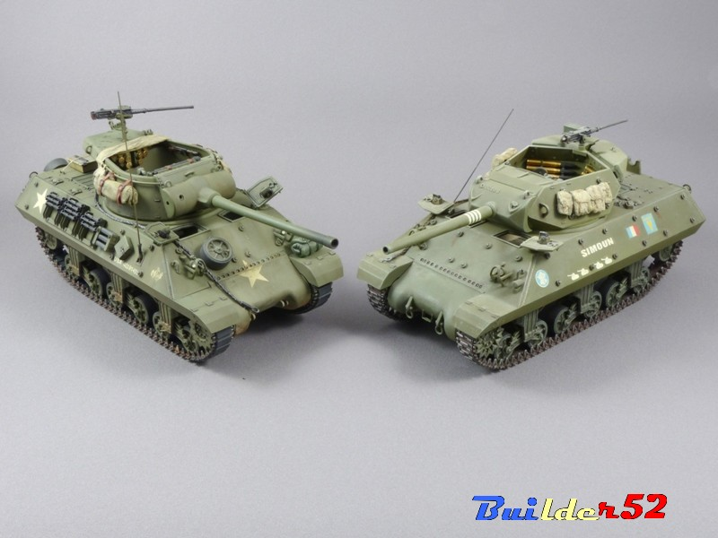 M36 Jackson - Academy 1/35 936228famille