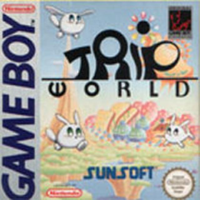 GAME BOY Top 5 des plus belles boites 936288trip