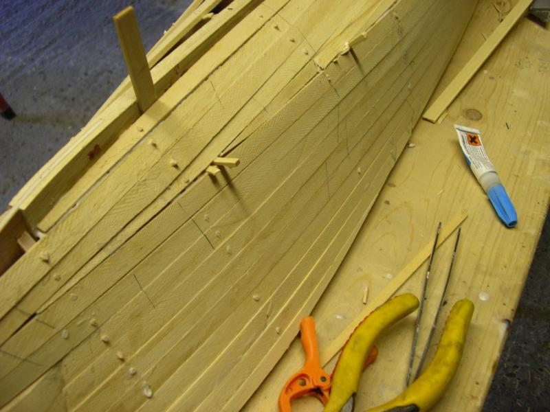 LA COMBATTANTE II VLC 1/40è  new maquettes 936644IMGP1429