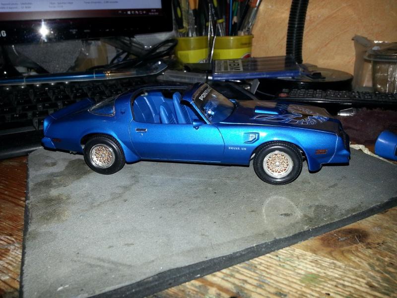 Pontiac Trans-am '78 -1000 jours- 93675220160604163516