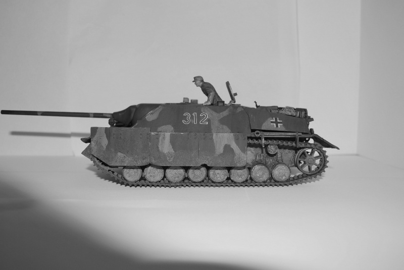 Jagdpanzer IV L/70 (V) [Tamiya]  937012DSC2128