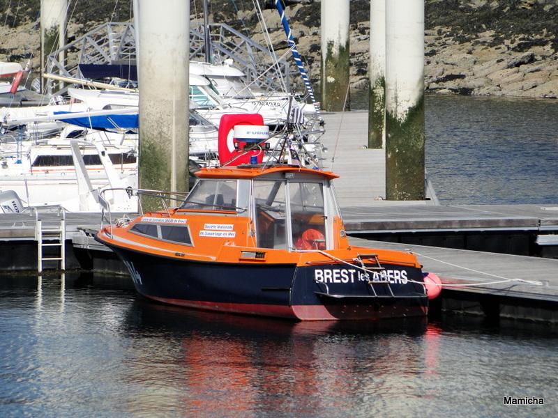 SNSM (Société nationale de sauvetage en mer) 937174SNSMBrestAbers4