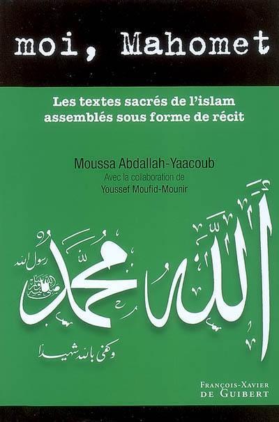 Mahomet un prophete selon le coran????? - Page 8 937190moimahomet