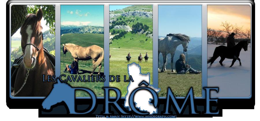 Les Cavaliers de la Drôme
