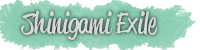 Shinigami exilé
