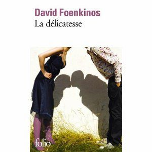 La délicatesse - David Foenkinos 93789966443608