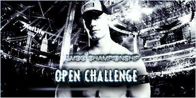 #OPEN CHALLENGE FOR THE LMDC CHAMPIONSHIP 938808WrestlemaniaOpenChallenge