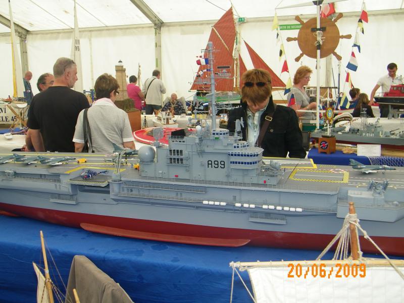 Expo La Petite Armada du Tréport 2009 9390351000102