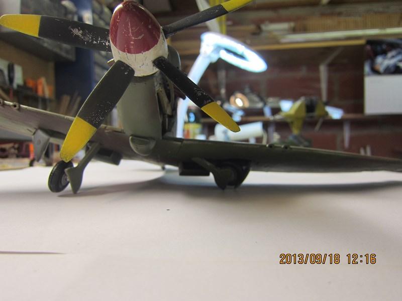Spitfire au 32 de chez Matchebox 939119IMG1264Copier