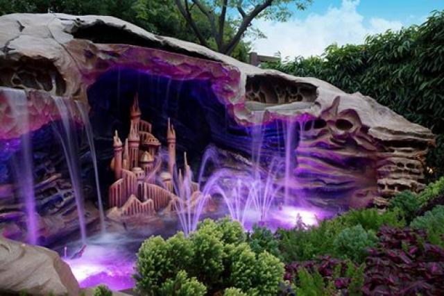 [Hong Kong Disneyland] Fairy Tale Forest (2015) 939720w31