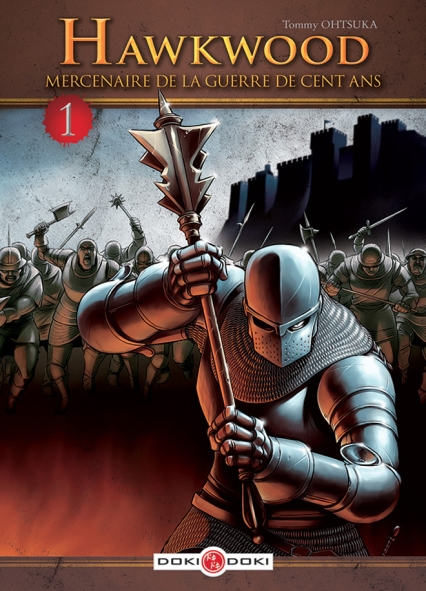 Les Licences Manga/Anime en France - Page 9 939770HAWKWOODvol1