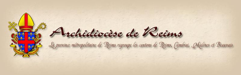 Archevêché de Reims