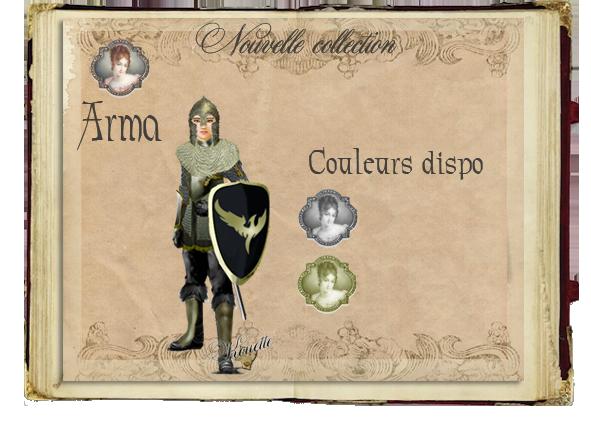 ARMEES 940599Arma