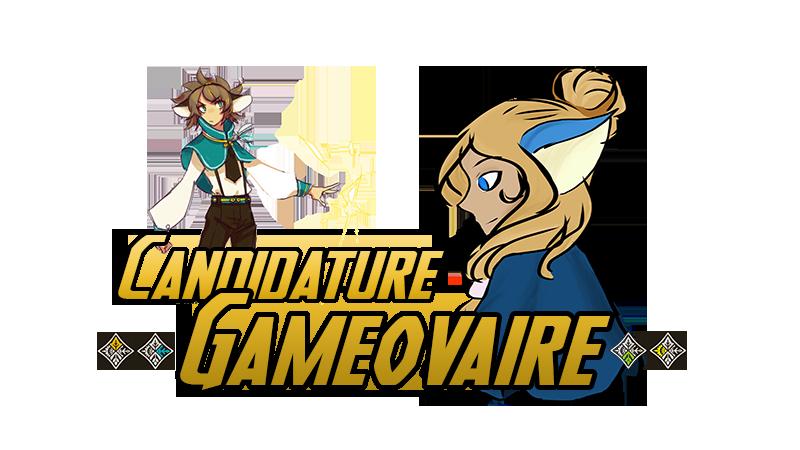 Candidature de Gameovaire 941194Titre