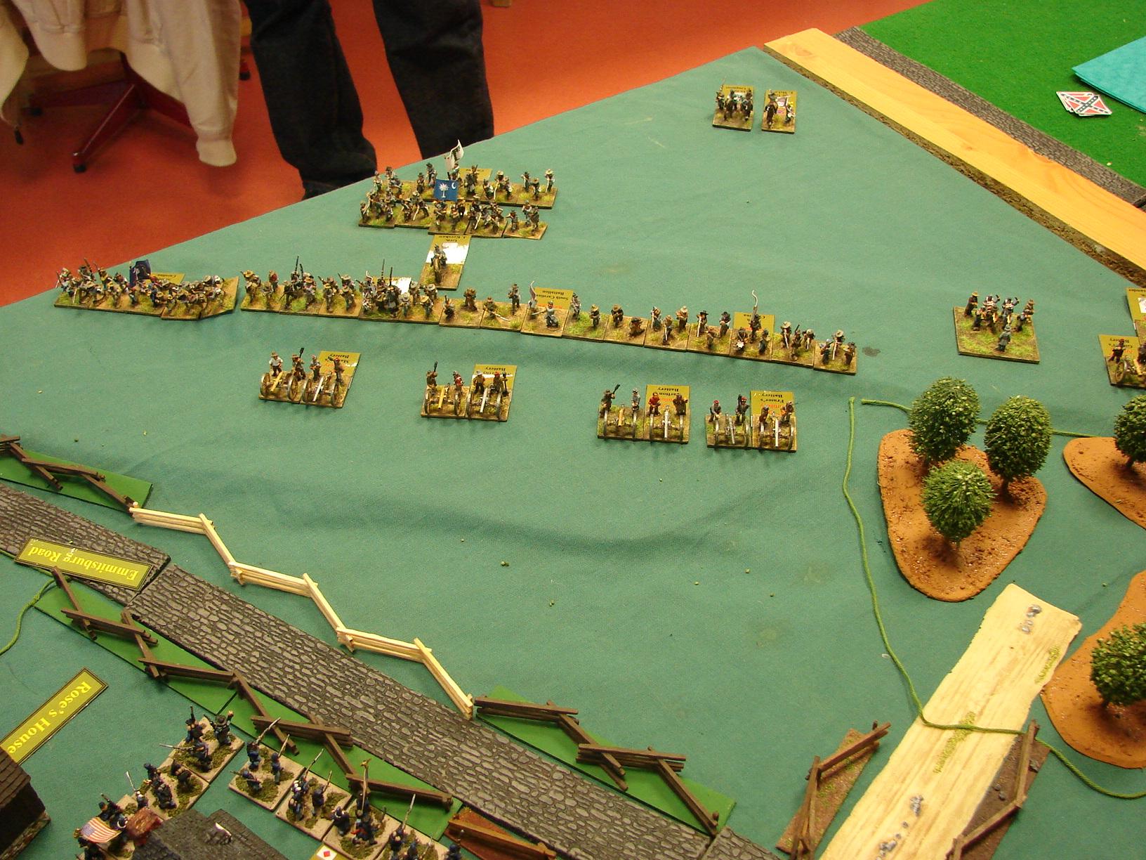 gettysburg - Bataille de Gettysburg 941588DSC01468