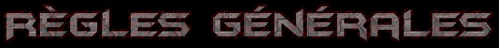 ☠ Zone 52 ☠ RP ON / Inscriptions et nouveaux perso MP 941696rglementgnral