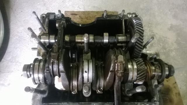 Refection moteur 1200cc de ma SeaBlue 64 942566WP20140823001